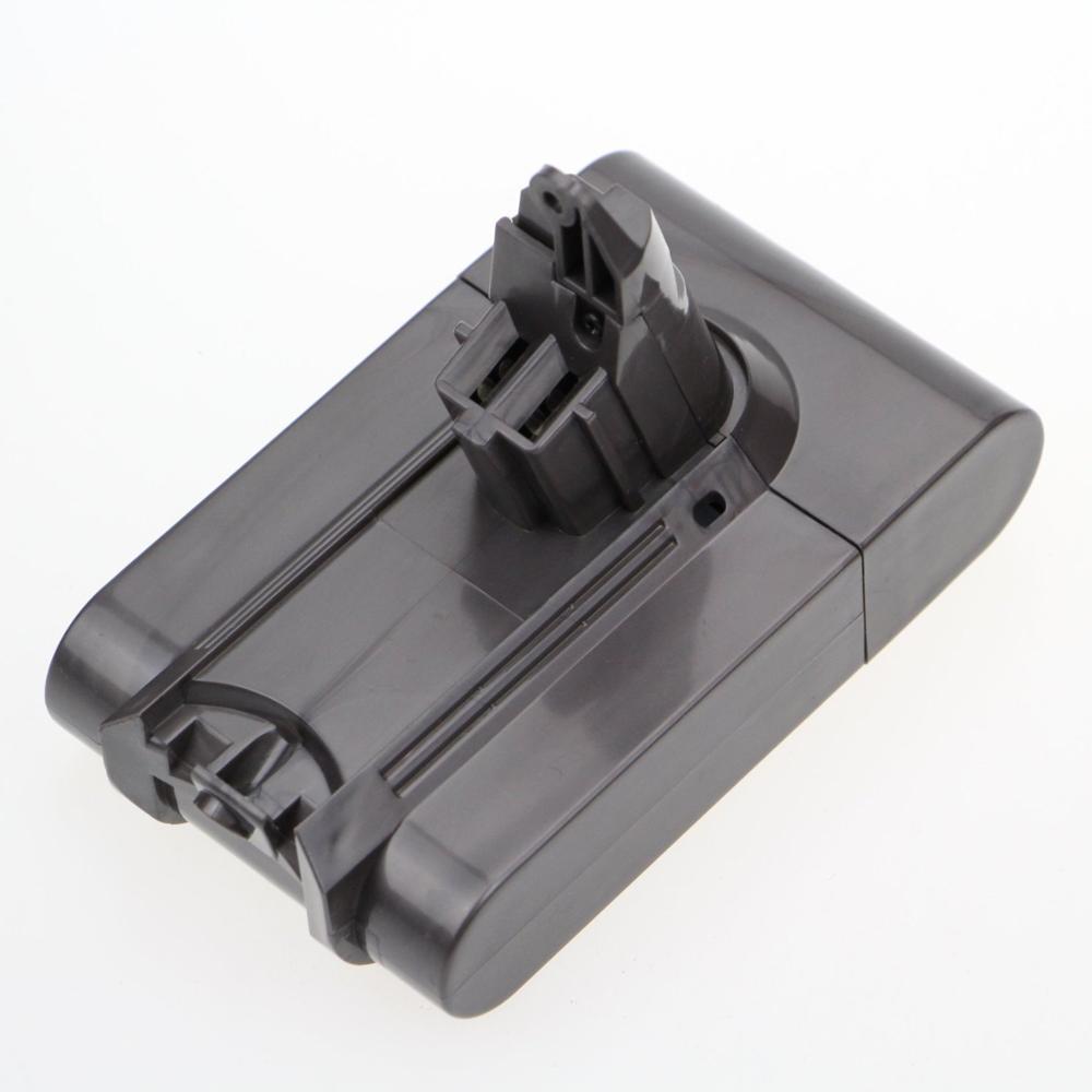 Dyson 62 аккумулятор беспроводные пылесосы для дома дайсон