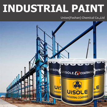 Industrial Structural Primer Paint For Metal - Buy Industrial  Paint,Industrial Paint For Metal,Industrial Primer Paint For Metal Product  on