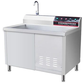 High Quality Ultrasonic Dish Washing Machine for Factory,School,Restaurant