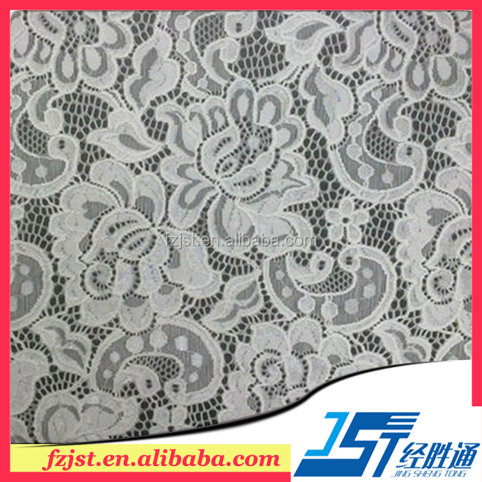 Nylon Stretch spandex fabric in canada for dress