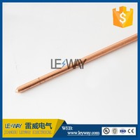 Manufacturer providing high grade copper wire rod with 99.9995% purity in China