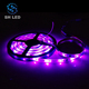 Outdoor Waterproof 12V 24V Addressable Smd 5050 RGBW Led Strip Light