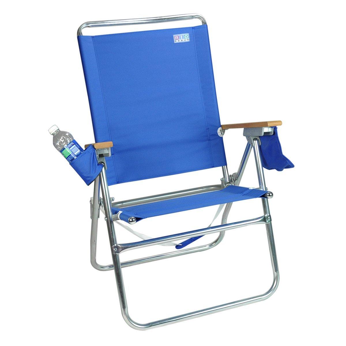 Get Quotations Rio Gear Pacific Hi Boy Beach Chair