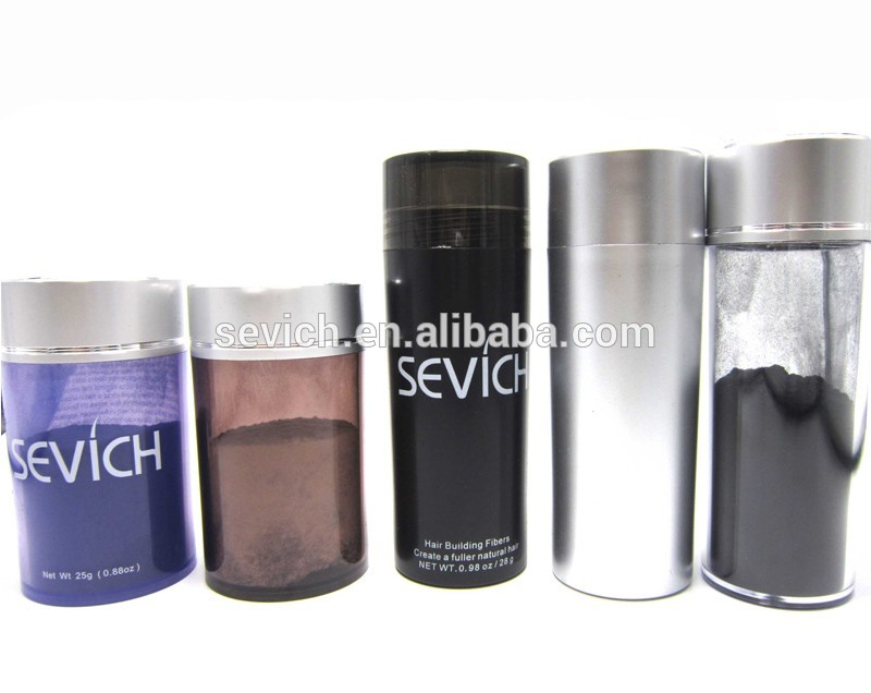 Healthy Hair Thickening Products for Hair Falling out Hair Powder Spraying