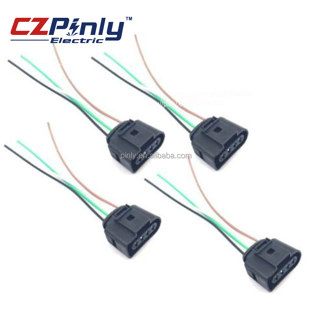 Vw Wiring Loom Connectors - Example Electrical Wiring Diagram •