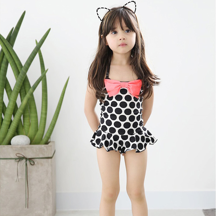 One of our favorite go to's for swimwear, Kate Mack is sure to have a girls swimsuit that your daughter will love. Sizes that include infant swimsuits up to styles for tweens, a perk of Kate Mack is easy coordinating for family vacations.