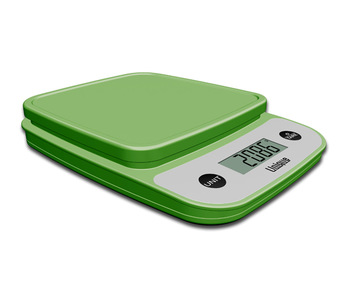 5kg high precision dieting stainless electronic food balance nutritional glass digital salter kitchen scale