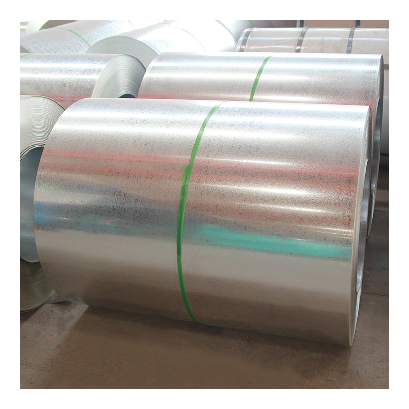 JIS ASTM Galvanized Steel Sheet PPGI Best Price Hot Dip Gi Galvanized Steel Coil