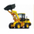 XGMA wheel loader XG931H factory wholesale 3tons with new model