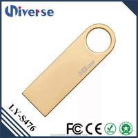 Custom Logo High Speed Metal Oem 3.0 Usb Pen Drive Mini Metal Usb Flash Drive 8Gb 16Gb
