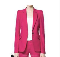 Stylish Design Ladies Pink Suit Ladies Suit