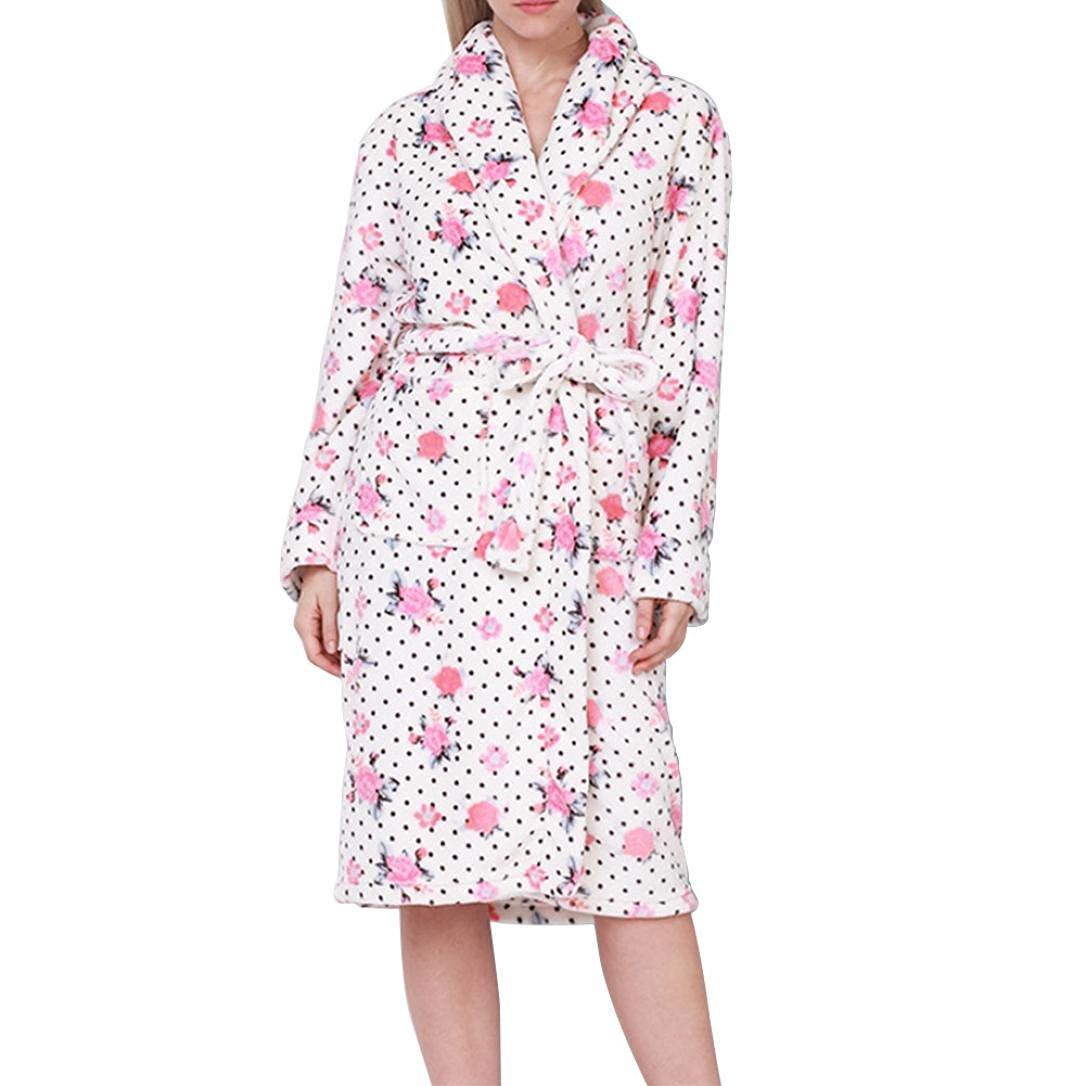 dc0833966e Cheap Warm Robes For Women