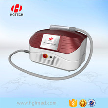 China Cheap permanent fast 808 nm diode laser hair removal machine