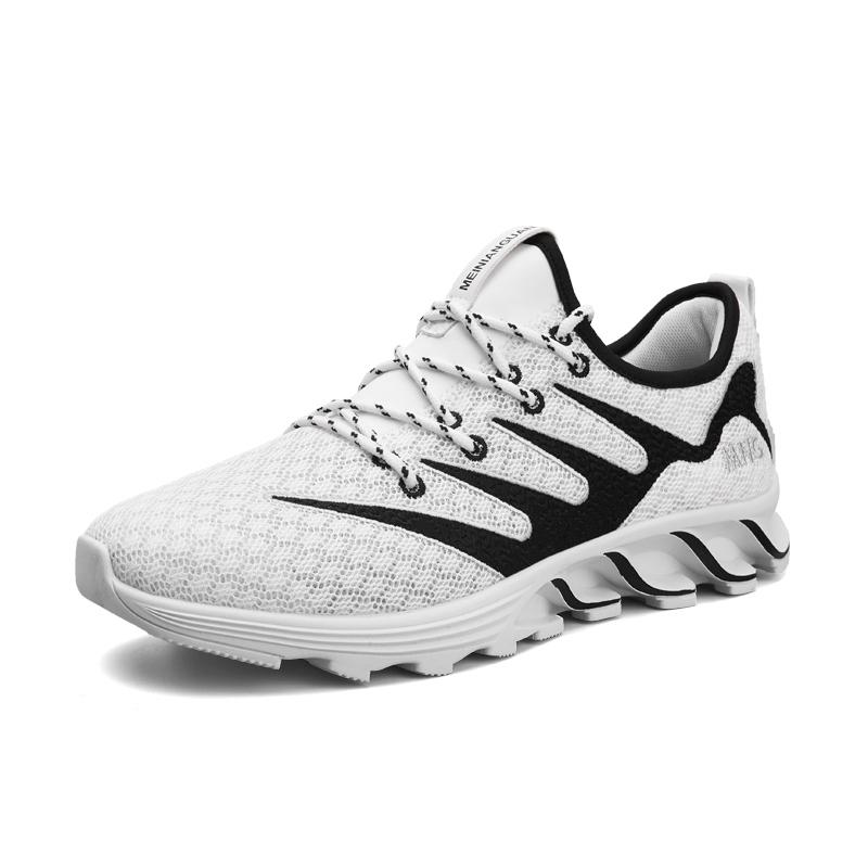 mesh men New 2018 running arrival shoes EaUxqpY