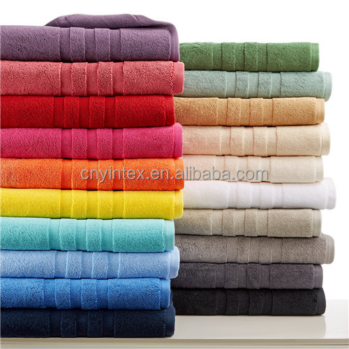 quick dry easy cleaning Shower Towel Robe Absorbent cotton bath towel