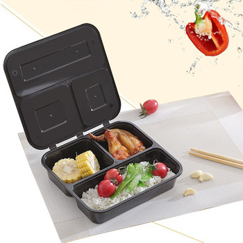 4410cc367cbd 4-compartment Bento Lunch Box,Disposable Safe Plastic Food Container - Buy  Lunch Box,Food Container,Disposable Food Container Product on Alibaba.com