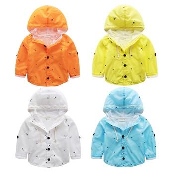 6f6941fd569e Wholesale Pvc Kids Child Raincoat Children Clothes From China ...