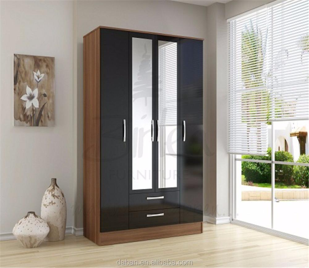 Spaanplaat lage prijs kast/slaapkamer muur kast ontwerp keuken ...