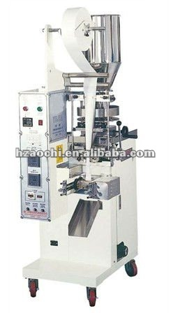 Double chamber teabag packing machine YD-12