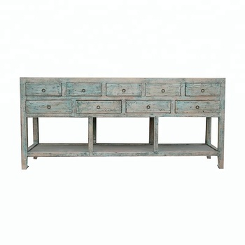 Whole Chinese Antique Reproduction Kitchen Table