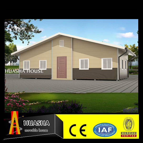 Bungalow house design with manufactured homes buy wholesale from china