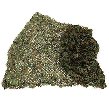 Couverture Camouflage militaire filet de camouflage,véhicule couverture de camouflage