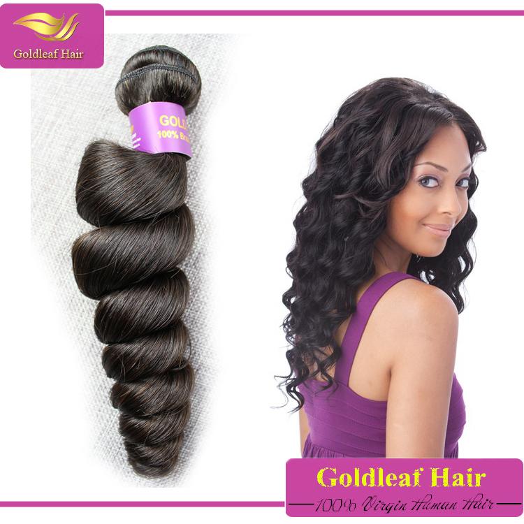 Aliexpress Wholesale Brazilian Loose Deep Hair Weave 8 Inch Virgin