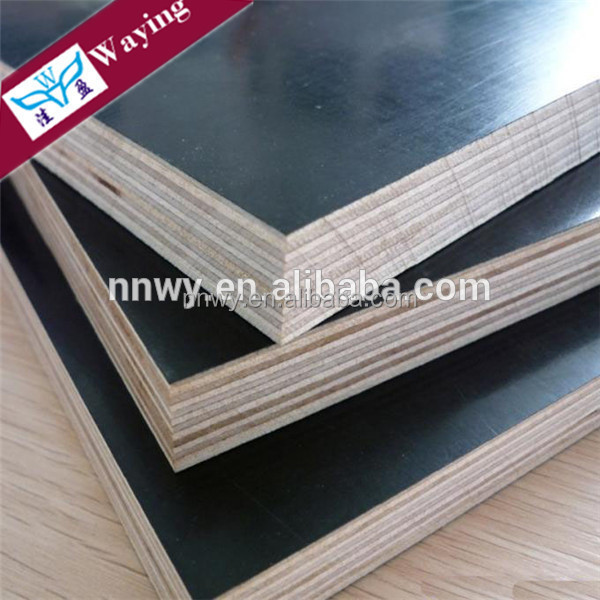WBP melamine MR construction hard wood/ timber plywood sri lanka price