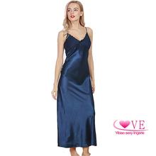 a7b06878e27 Китай Долго Платье Пижамы торговля