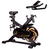 Aerobic Spin Bike Indoor Cycle With Balanced 11kg Spinning Flywheel Exercise Spin Bike YB-6800 Cardio Workout Cycling Machine