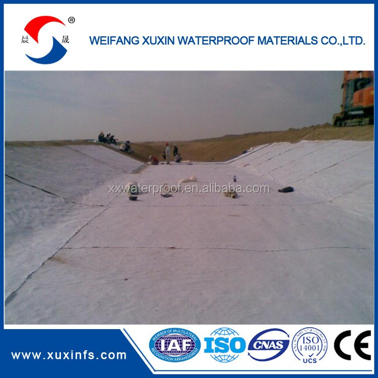 300g geotextile fabric price for soil and prevention