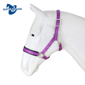good quality strong PVC horse bridles/halter