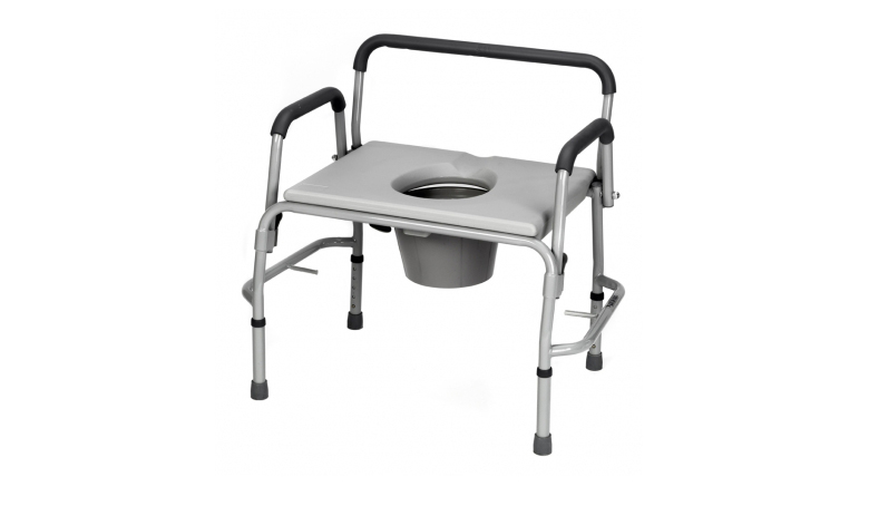 Handicapped Equipment Chair For Elderly Bathroom Toilet Stool ...