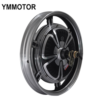 YMMOTOR best quality 16inch electric scooter hub motor kit, View electric  scooter hub motor kit, Product Details from Wuxi Yuma Power Technology Co ,