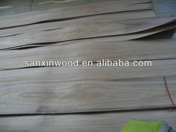 fsc paulownia veneer exterior wood veneer wood veneer polishing