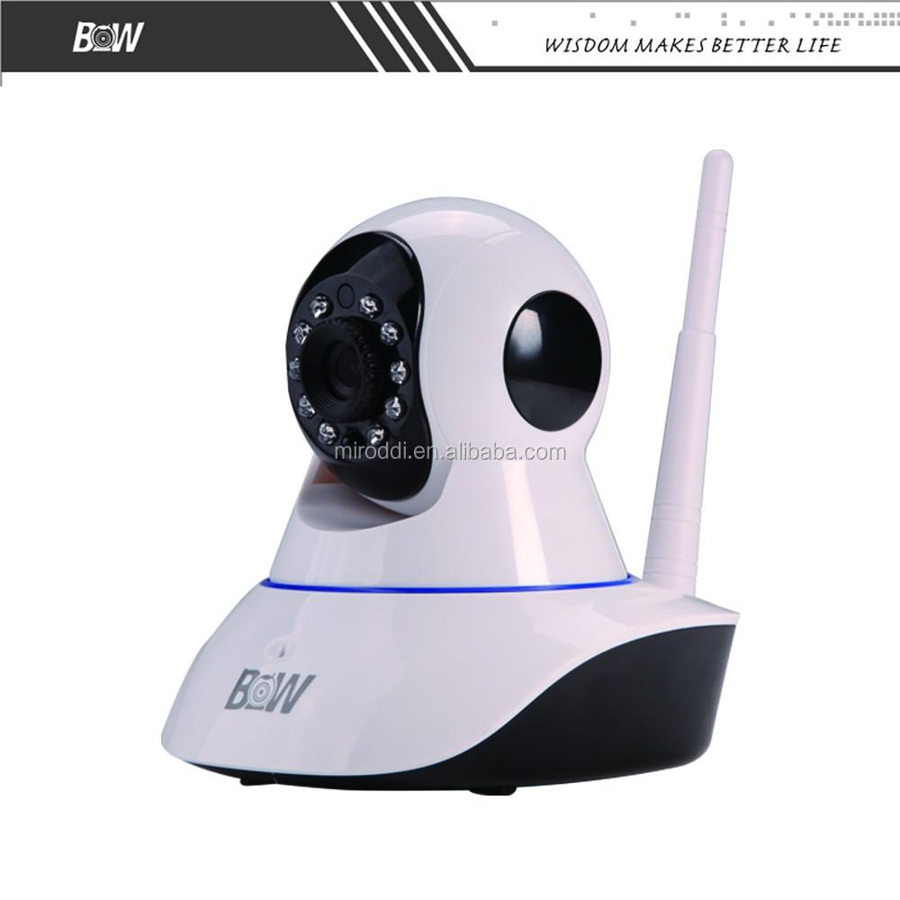 Wireless Wired Ip Night Vision Camera, Wireless Wired Ip Night ...