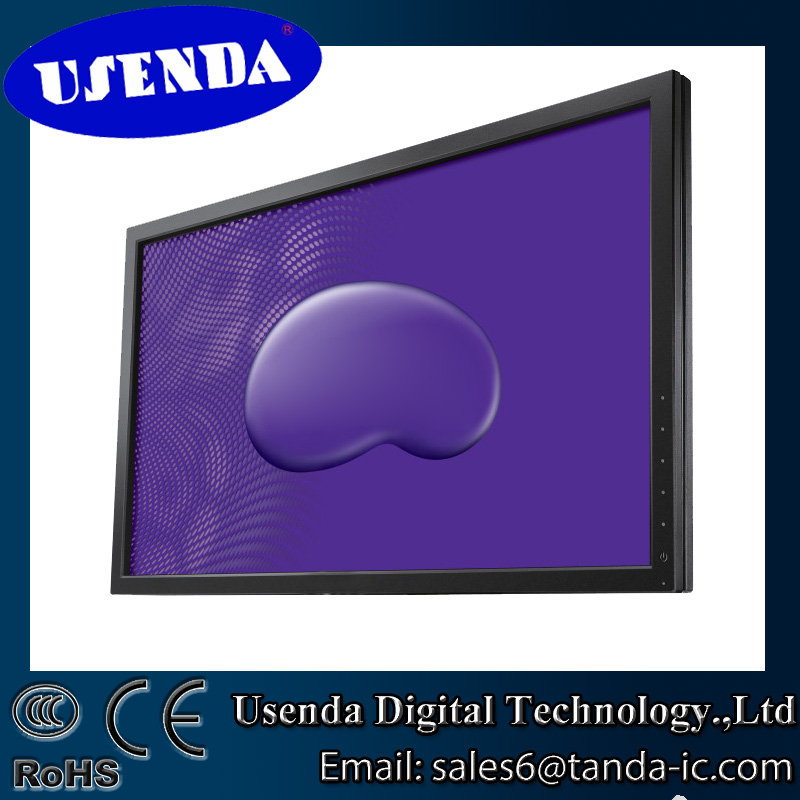 55 inch led double sided monitor double sided led monitor