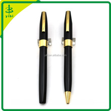 SL-X845 metal promotional gift fountain pen free fountain pen sample and ball pen