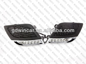 high quality led DRL for Volvo XC60 hisun atv parts