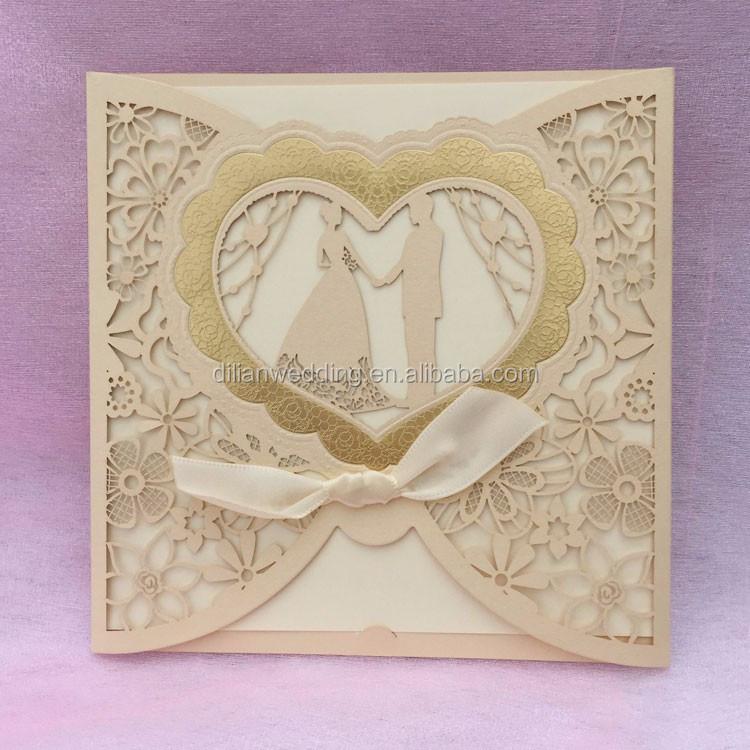 Sweet loving heart golden wedding card 50th wedding anniversary ...