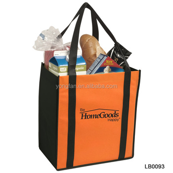 An Reusable Grocery Bags 6 Pack Heavy Duty Folding Ping Tote