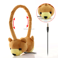 Best selling 3.5mm plug earflap hat crochet pattern with headphone