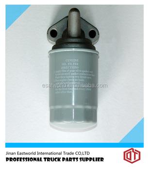 sinotruk howo truck parts wg2203010008 fuel filter