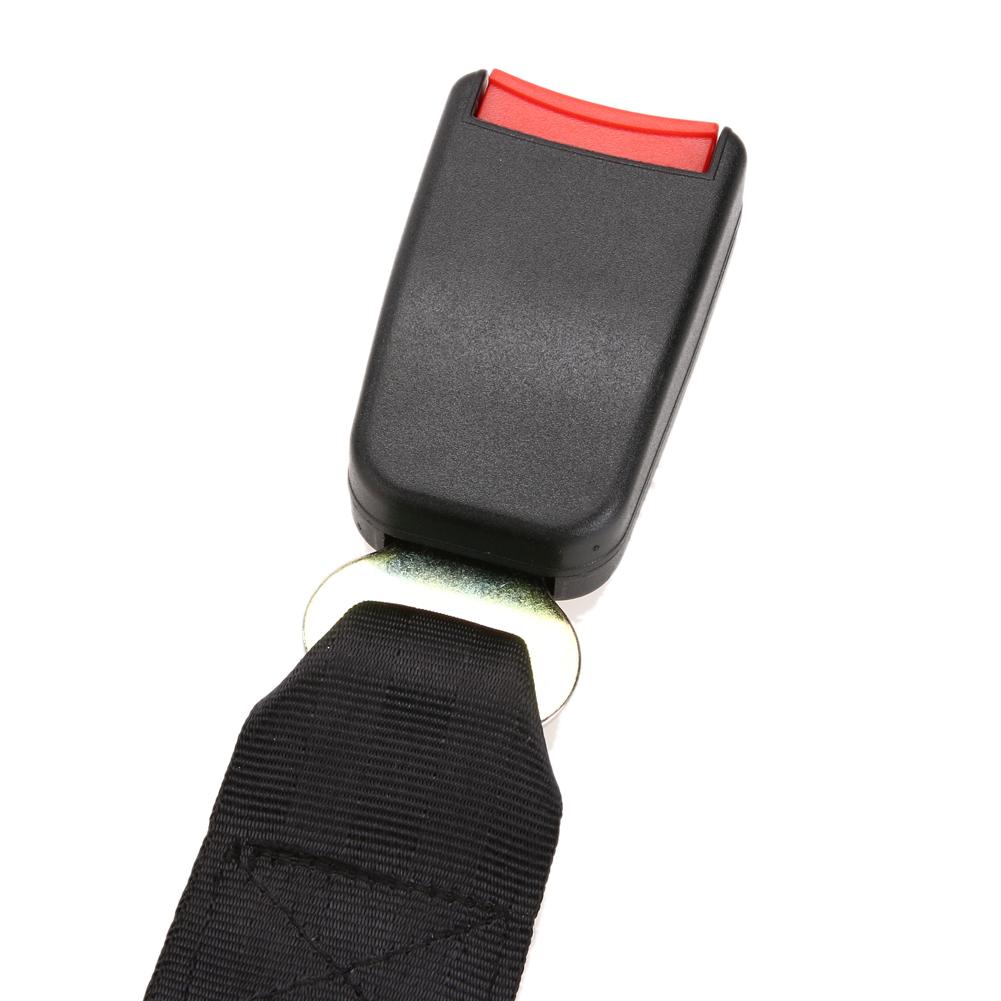 2019 Universal Car Seat Belt Extender 14 Length Extension