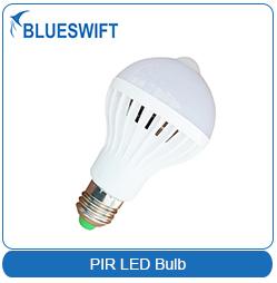 Ultrasonic Welding E37 1000 Lumen IP62 Led Bulb Light
