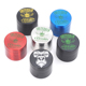 Wholesale 40mm Weed Herb Grinders, Custom Grinder Weed Grinder Tobacco