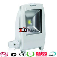 10W RGB led flood light economical lamp IP65