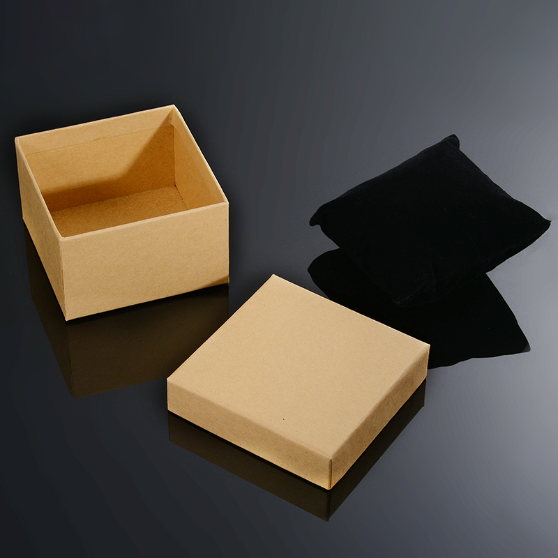 OEM High Quality Cheap Custom Made Paper Watch Box Packaging Gift Printing Box for watch