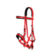PVC Soft Western Spanish Bridle