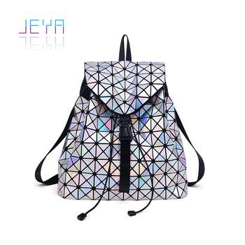2017 Fashion Women Backpacks Small PU Leather Cute Lady Backpack Fashion  Knitting Girls School Shoulder bags 08d01fc0e9271